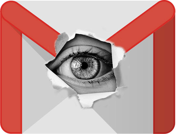 Takian.ir Gmail privacy scandal