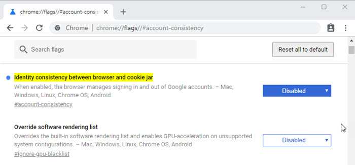Takian.ir Google Chrome Secretly Logs Users Activity On Google Sites