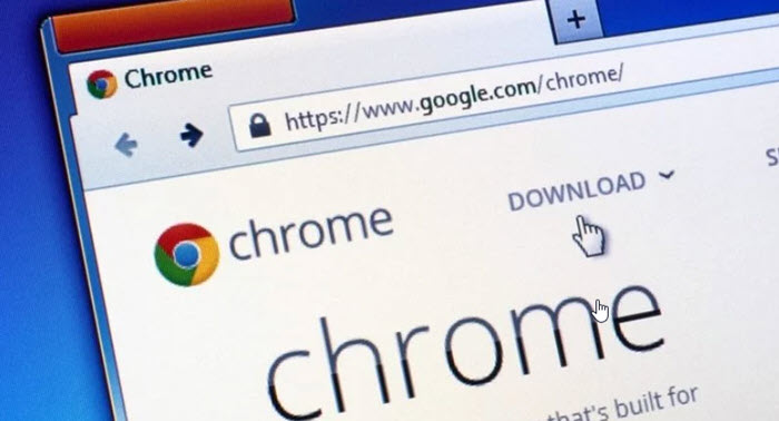 Takian.ir Google Chrome Secretly Logs Users Activity On Google Sites1